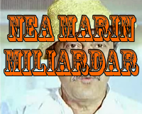 film nea marin miliardar